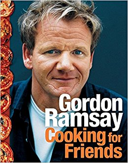The Gordon Ramsay Journey Begins 1