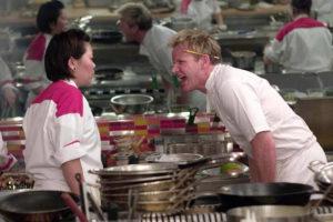 "Gordon ""F-Word"" Ramsay?  You BET! 11"